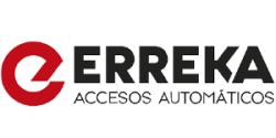 Logo Matz-Erreka, S.Coop. - Erreka
