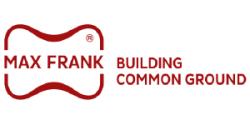 Logo Max Frank Tecnologías para la Construcción, S.L.