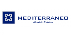 Logo Mediterraneo Aluminio Teknico Murcia 2016, S.L.
