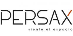 Logo Persianas Persax, S.A.