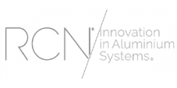 Logo RCN Innovation in Aluminium  Systems