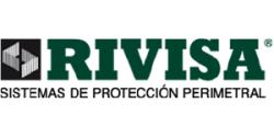 Logo RIVISA Industrial De Cerramientos Metalicos, S.A.
