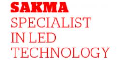 Logo Sakma Electrónica Industrial, S.A.U.