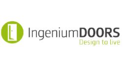 Logo Sistemas Paneles, S.L. - Ingenium Doors