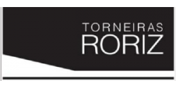 Logo Torneiras Roriz Lda