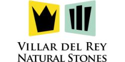 Logo Villar del Rey Natural Stones, S.L.