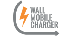 Logo Wall Mobile Charger, S.L.