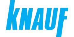 Logo Knauf GmbH Sucursal en España