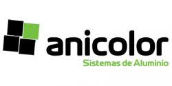 Logo Alumínios Lda - Anicolor