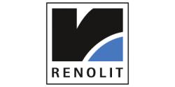 Logo Renolit Hispania, S.A.