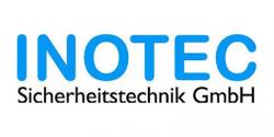Logo INOTEC Sicherheitstechnik GmbH