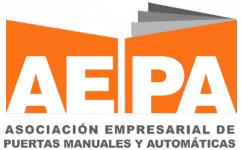 AEPA - Asociación Empresarial de Puertas Manuales y Automáticas