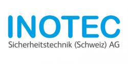 Logo Inotec Sicherheitstechnik (Schweiz) AG