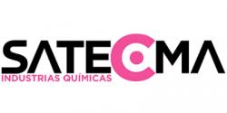 Logo Industrias Quimicas Satecma, S.A. - SATECMA