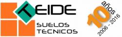 Logo Suelos Teide, S.L. / Floriber S.A.